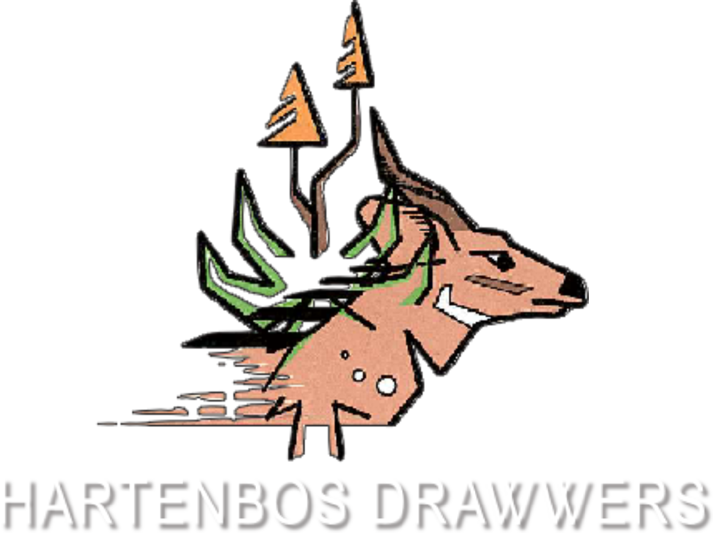 Hartenbos Drawwers
